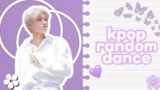 KPOP RANDOM DANCE [MIRRORED] |OLD \u0026 NEW