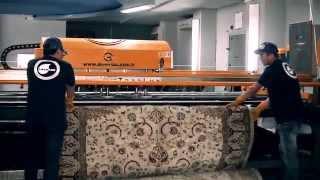 Центр чистки ковров TazaLux