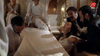 الأمير توفيق يقع في الفخ ونجاة فريال هانم من الموت #سرايا_عابدين