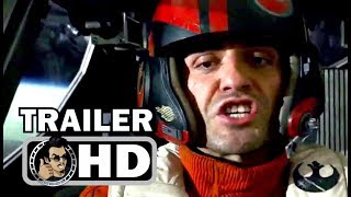"STAR WARS: THE LAST JEDI ""Punch It BB-8"" Official Trailer (2017) Sci-Fi Action Movie HD"