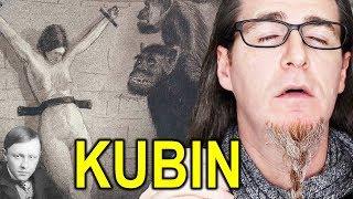 Alfred Kubin's Art and Life