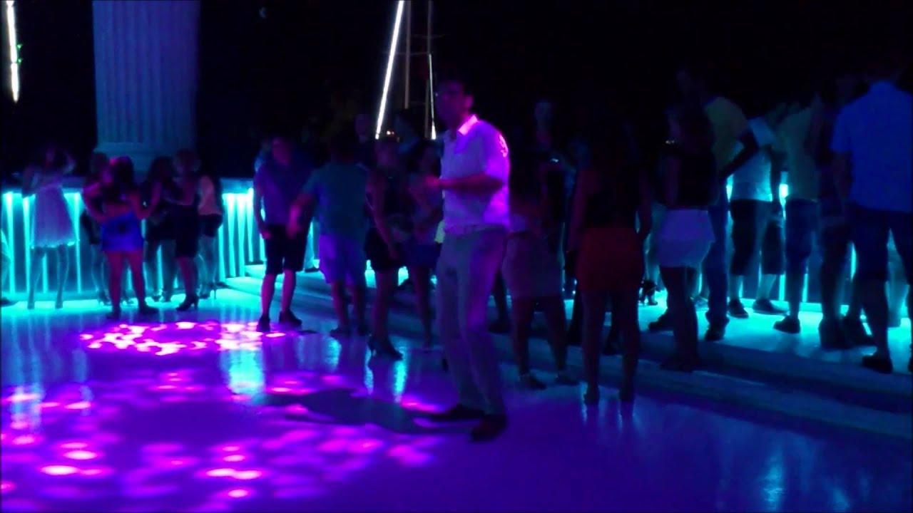 diskoda nasıl dans edilir