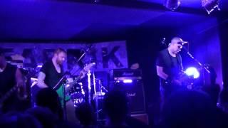 Helmet - Fbla / Fbla II (Live @ Fabrik, Cagliari 19-10-14)