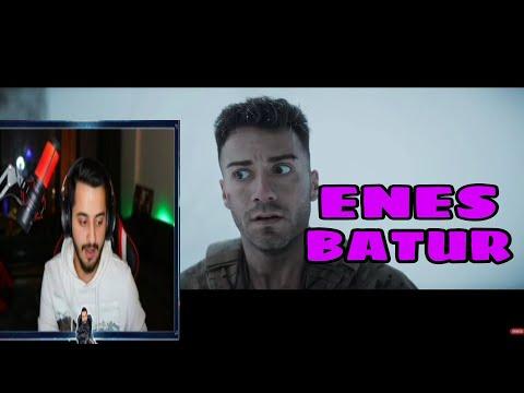 Vural Üzül Enes Batur - Ayaz (Official Video) İzliyor ve Dinliyor