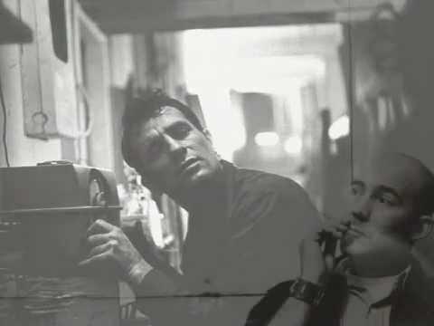 "Hunter S. Thompson ""Ode To Jack Kerouac"""