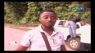 Un mort et plusieurs blessés résultat d'un accident sur l'axe N'djolé et Bifoun