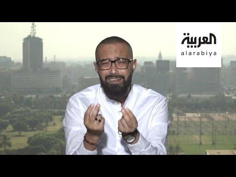 صباح العربية | أحمد رضا مصري يشتهر بتقليد الفنانين  - نشر قبل 5 ساعة