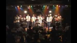 2011年6月5日川崎セルビアンナイト フィフティーズサマーライブ2011 第2部.