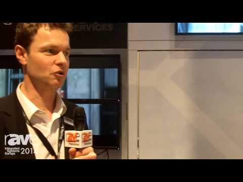 ISE 2014: Black Box Introduces Video Plex 4 Video Wall Controller