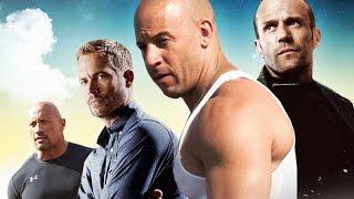 Форсаж 7 в кино с 9 апреля 2015 хит