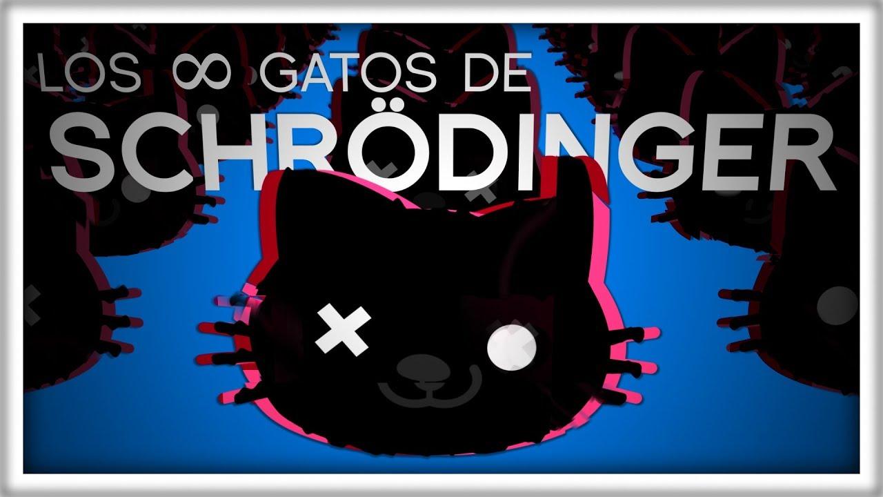 Las Infinitas Formas de Crear un Gato de Schrödinger | La Superposición Cuántica