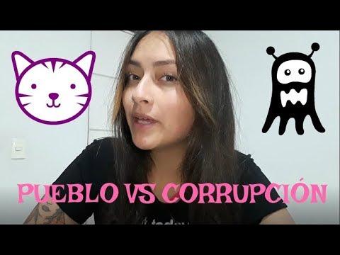 PUEBLO VS MAQUINARIA TRADICIONAL