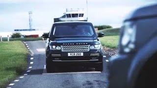 2016 Range Rover Sentinel best OFFROAD luxury car Range Rover Sentinel BULLET PROOF Armored Vehicle