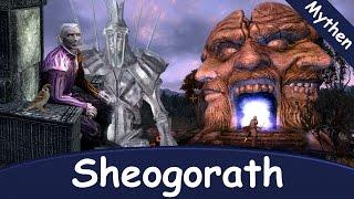 elder scrolls mythen sheogorath gefangen im wahnsinn