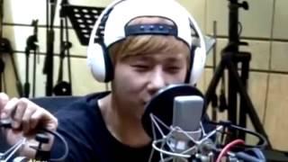 Myungsoo, Sunggyu, Dongwoo, Hoya Rap Cut
