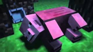 Animes De Minecraft