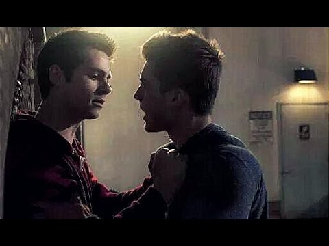Stiles & Theo | Somebody To Die For