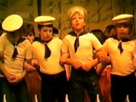 Bolsover - Bolsover Gang Show 1984 - Past Lives Project