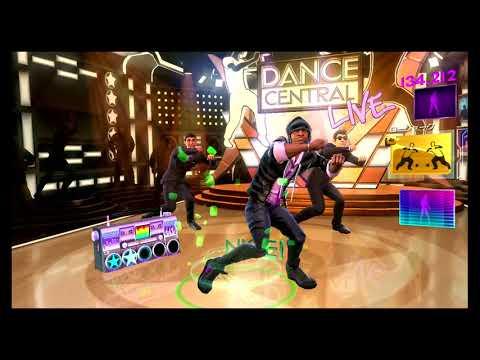 Dance Central 3  Audio Push  Teach Me How To Jerk Mo&Rasa