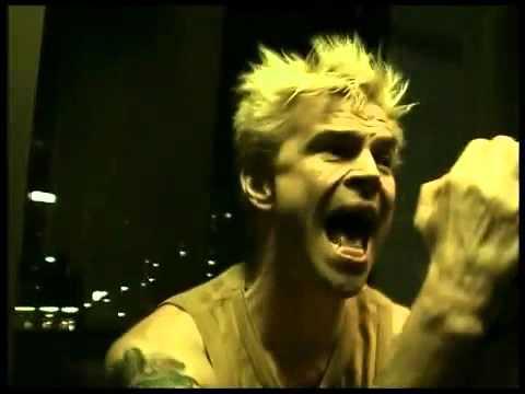 Die Toten Hosen- Was zählt Music Video