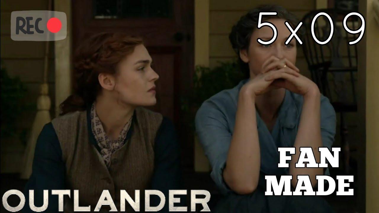 Download Outlander Season 5 Episode 9   Afterlife [FAN VIDEO]