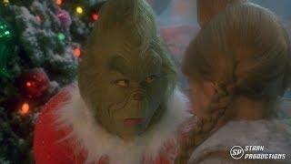 El Grinch - Te esperamos, Navidad [1080P] Castellano