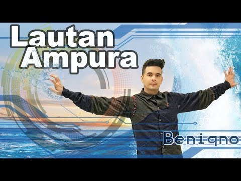 Beniqno - Lautan Ampura (Official Music Video)