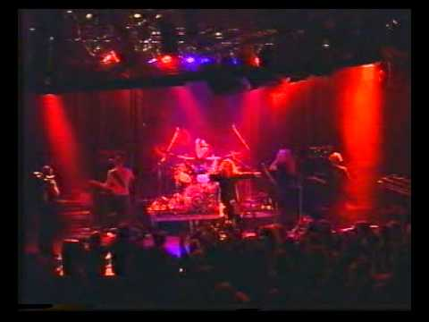Dark Tranquillity - The World Domination Tour 1998 Full