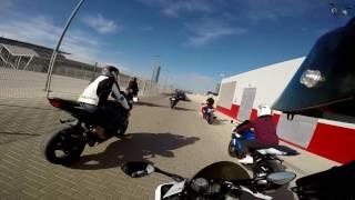Dubai Bike -  Ride with lamborghini, Audi R8, GTR NISSAN GTR MODIFIED.