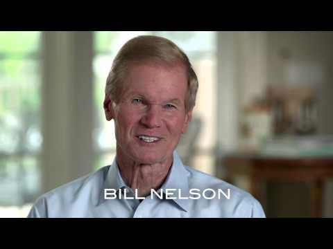 Bill Nelson for U.S. Senate | Flew