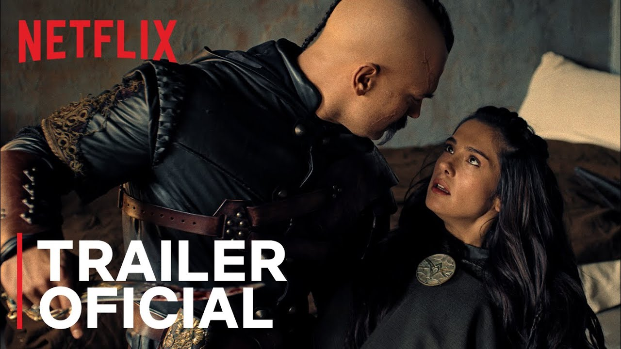 O Último Guardião - Temporada 4 | Trailer oficial | Netflix