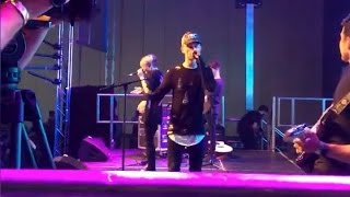 Bars and Melody: Don't Look Back LIVE at Summer in the City (13/8/16)