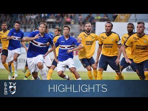 Highlights: Sampdoria-Hellas Verona 0-1