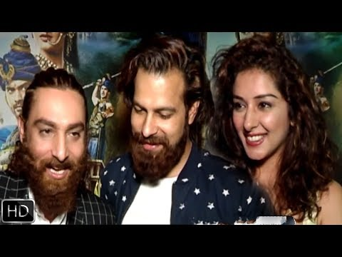Premiere Of Mega TV Show Porus With Many Celebs | BOllywood Events