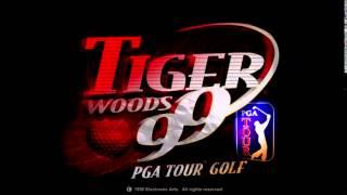 Tiger Woods 99 PGA Tour Soundtrack - Track 3
