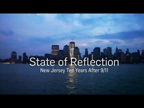 State of Reflection: New Jersey Ten Years After 9/11