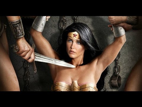 Download Wonder Woman Full Movie Trailer 2017 HD