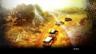 WRC Powerslide - Гонки с видом как в Diablo - Let