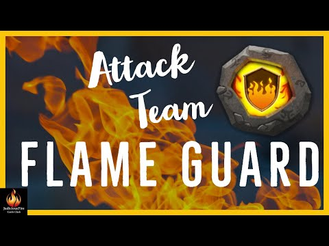Best ATTACK Team Strategy | Castle Clash