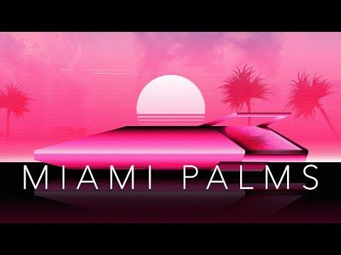 Miami Palms -