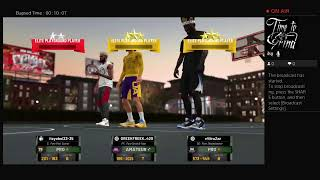 Nba 2k 19 i need people to play