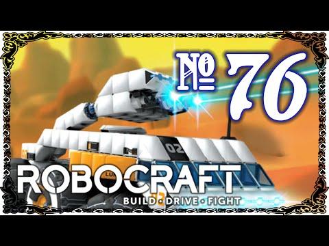 Robocraft - Episode 76 (Lighter than Air)