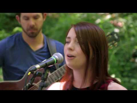 The Oh Hellos - Exeunt-Like the Dawn - Old Growth Sessions @Pickathon 2016 S01E01