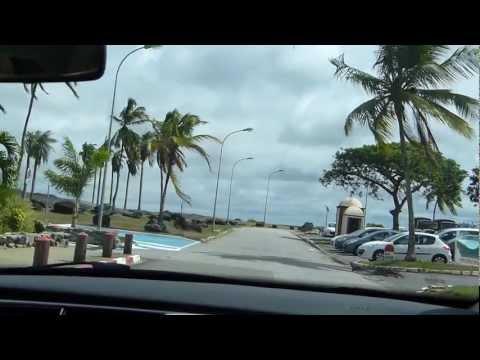 French Guyane, Kourou, Part 3, 16.12.2012, Full HD