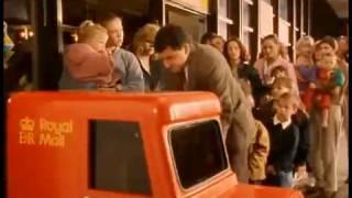 """Mr Bean - Episode 9 - """"Mind The Baby Mr Bean"""" Part 2"""