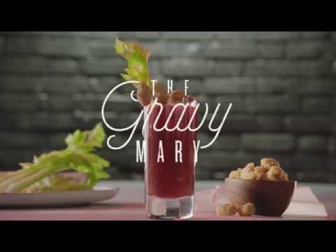 The Gravy Mary
