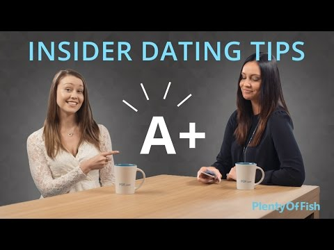 Plenty Of Fish Dating Tips: How To Send Messages That ACTUALLY Get Replies | POF.com