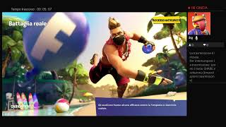 Fortnite and patch 9.40