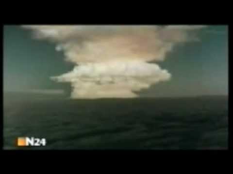 Zaren Bombe