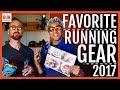 Top 11 Running Gear 2017